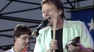 Delbert McClinton: Giving It Up For Your Love