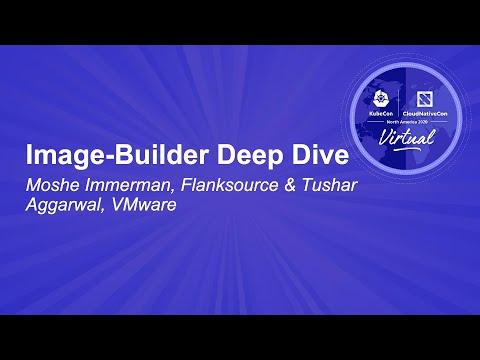 Image thumbnail for talk Image-Builder Deep Dive