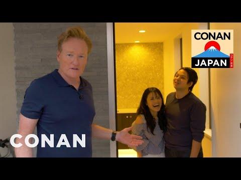 Conan v Japonsku #4: Setkání s fanoušky