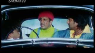 Dhamaal Comedy Scene - Udi baba lift ya torture