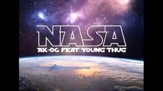 Akon & OG Boo Dirty Feat  Young Thug - NASA