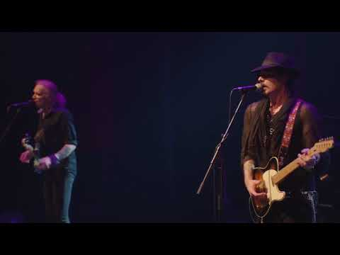The Winery Dogs - I'm No Angel  -  Live In Santiago Chile