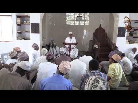 WAKWANZA WATAKAO ADHIBIWA KABLA YA WASHIRIKINA | KHUTBAH YA IJUMAA | SHEIKH ABOUD MUHAMMAD