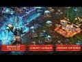 King of Rebirth / Strateji / Gameplay