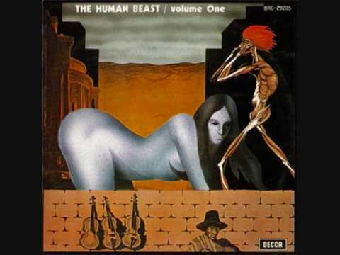 The Human Beast - Reality Presented As An Alternative online metal music video by THE HUMAN BEAST