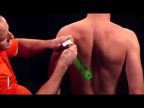 Había un bulto en la parte posterior cerca de la columna vertebral y el dolor