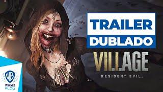 Resident Evil Village Xbox One e Serie X/S Mídia Digital
