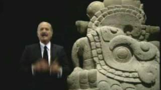 Ancient Mexico: Toltecs To Aztecs - History And Art