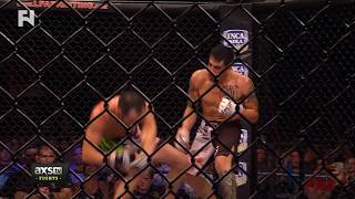 LFA 18: Aguilar vs. Rader - Fight Network Preview