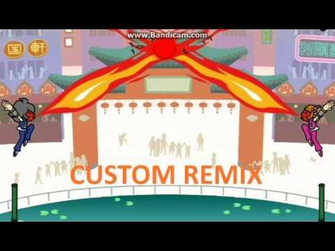 Rhythm Heaven (Custom Remix) - Kung Fu Ball