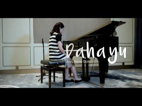 """JOYCELYNE CAHYADHIE SOH plays Levi Gunardi's """"DAHAYU"""""""