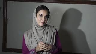 Dia Mirza Announces Divorce With Sahil Sangha - Latest Bollywood Gossips - बॉलीवुड की नई खबर २०१९