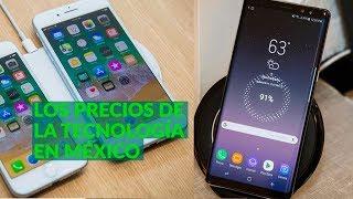 #InstantesXataka: La tecnología y sus ALTÍSIMOS precios en México