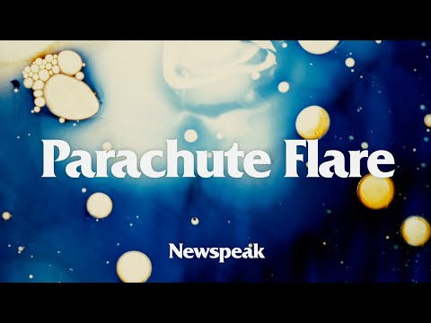 Parachute Flare (Official Lyric Video)