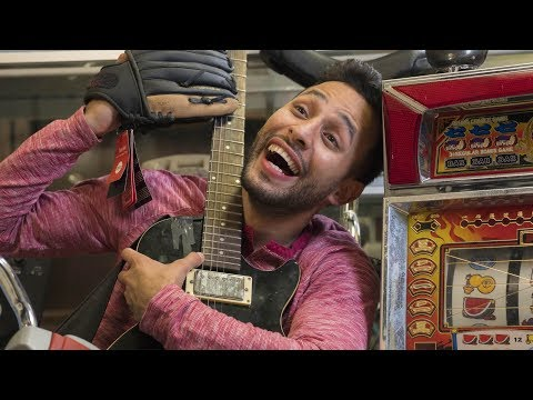 I Can't Let Go | Anwar Jibawi