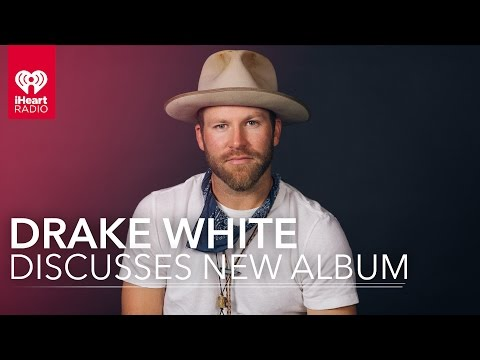 Drake White Interview - Get The Facts On His New Album 'Spark' Mp3