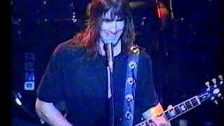 ANNIHILATOR rare footage. King Of The Kill tour 95 in Japan