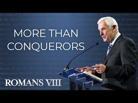 More Than Conquerors | Dr. David Jeremiah