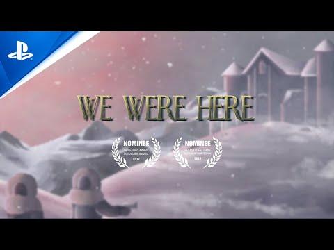Announcement Trailer | PS5, PS4 de We Were Here Too