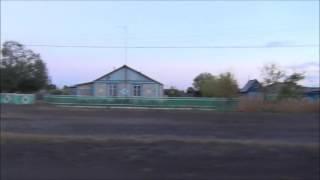 Совхоз Советский.Северо-Казахстанская область.Сентябрь 2016