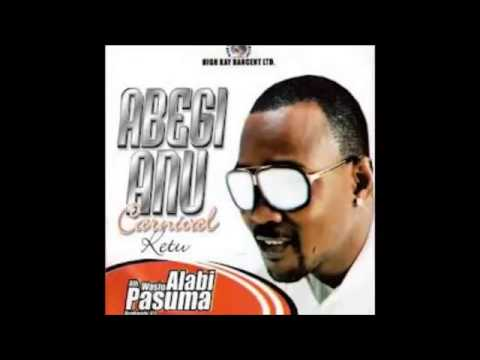 Wasiu Alabi Pasuma   Live @ Victoria Island 2004