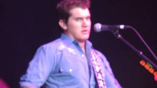 Jon Pardi- Chasin' Them Better Days