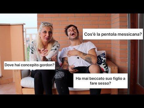 Video di sesso minorenni on-line