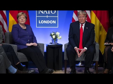 Μήνυμα ΝΑΤΟ σε ΗΠΑ για την απόσυρση στρατευμάτων από τη Γερμανία…