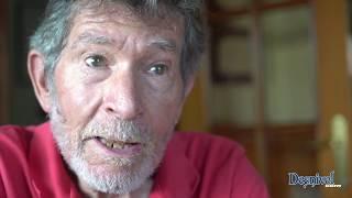 Entrevista A CARLOS SORIA Sobre Su Nueva Expedición Al Dhaulagiri
