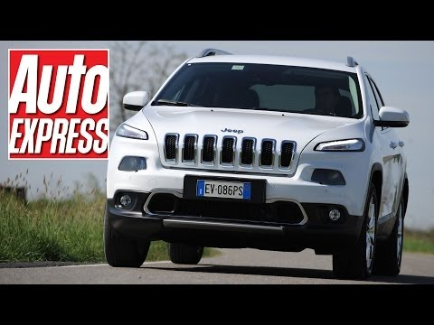 Jeep Cherokee 2014 review