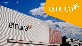 Emuca | Corporate video