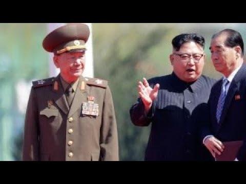 Kim Jong Un is on a path to destruction, economic disaster: Gen. Jack Keane