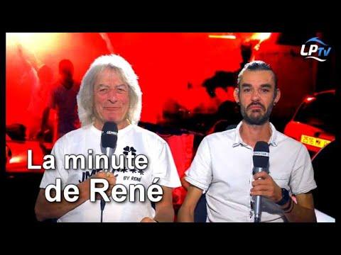 Monaco 3-4 OM : la minute de René
