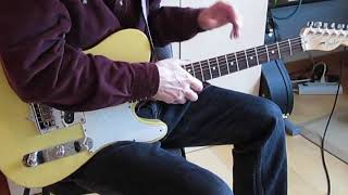 "Guitar Lesson: Tom Petty ""I Need to Know"" (Heartbreakers)"