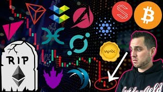 Is Ethereum Dead?!? Crypto To Surpass A Billion Users! $SUB Controversial 2nd ICO | $VITE Updates #bitcoinify