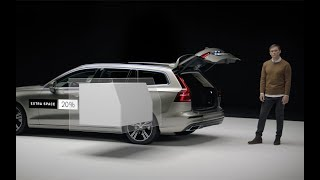 YouTube Video QgrmAyPYr3o for Product Volvo V60 (2nd Gen) Cross Country Wagon by Company Volvo Cars in Industry Cars