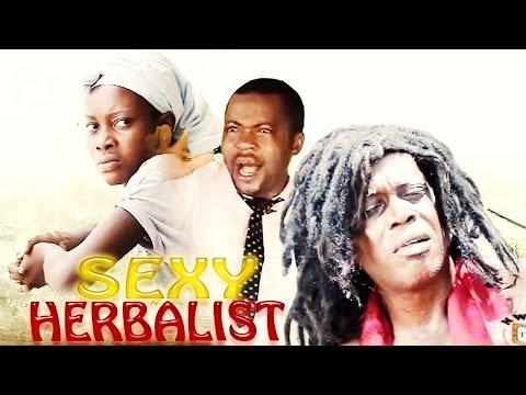 Sexy Herbalist (Pt. 1)