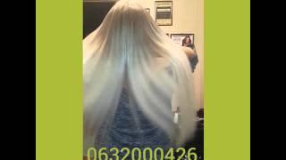 Наращивание волос  Одесса