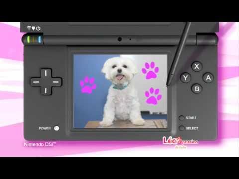 L�a Passion B�b�s Nintendo DS