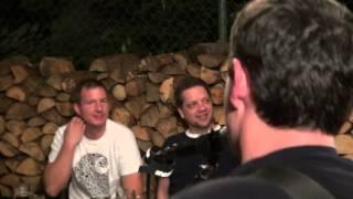 Video GREGOR SAMSA - (19.7.2012 - VYSTŘELENÝ OKO)