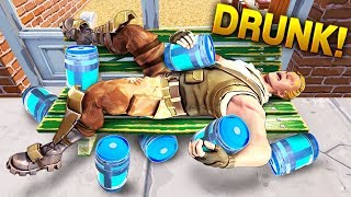 *NEW* DRUNK MODE IN FORTNITE?! - Fortnite Funny WTF Fails and Daily Best Moments Ep.950