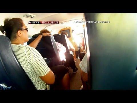 Hawaii Plane Crash Caught on Tape | Good Morning America | ABC News