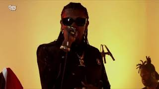 Trinidad James - Black Owned (Live) | Eighty Vybe