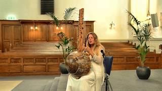 Dymphi Peeters – Voice & Kora