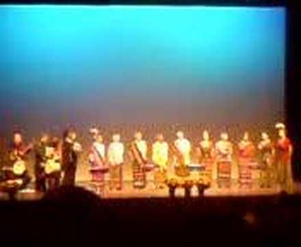 Optreden Somalai 5