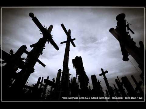 Vox Iuvenalis - Alfred Schnittke - Dies Irae