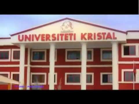Il diploma di Renzo Bossi e l'università privata Kristal di Tirana