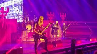 Judas Priest - The Ripper; Masonic Temple; Detroit, MI; March 31, 2018