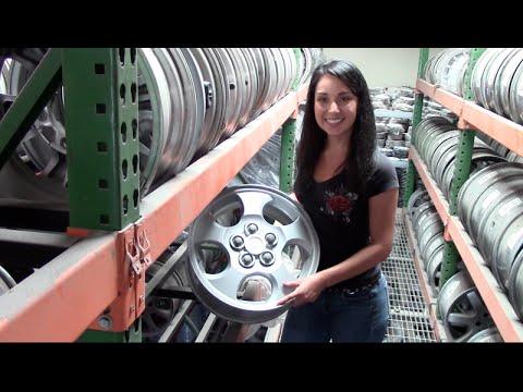 Factory Original Saturn Rims & OEM Saturn Wheels – OriginalWheel.com