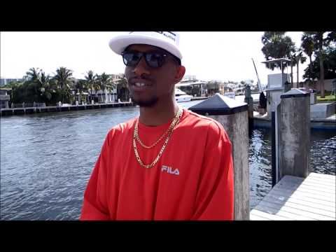 20Byrd Promotions Vlog - Pharoah Royal